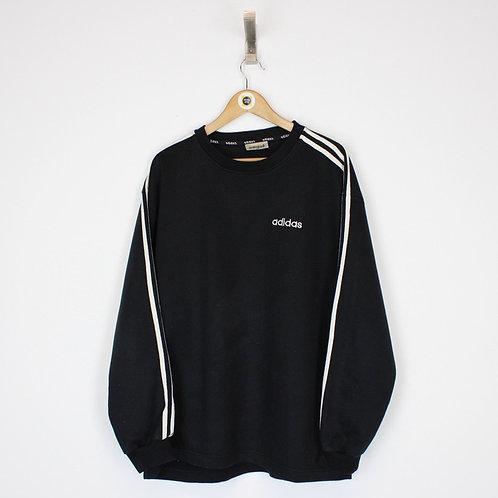 Vintage Adidas Sweatshirt XL