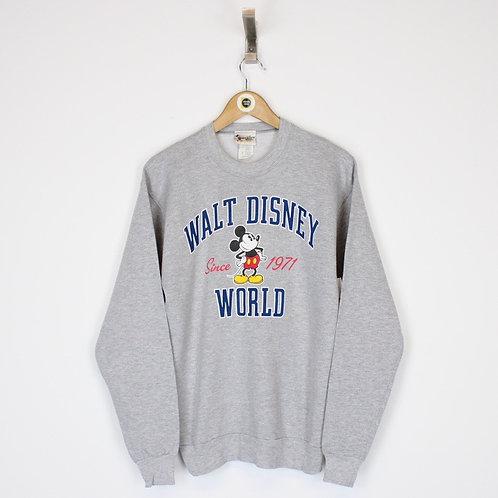 Vintage Disney Sweatshirt Small
