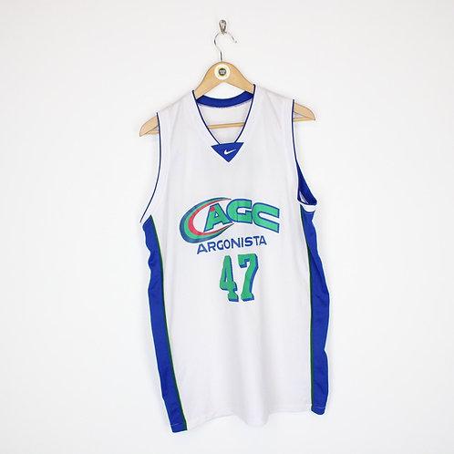 Vintage Nike NBA Basketball Vest Large