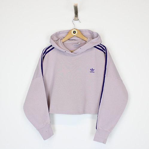 Vintage Adidas Hoodie UK10