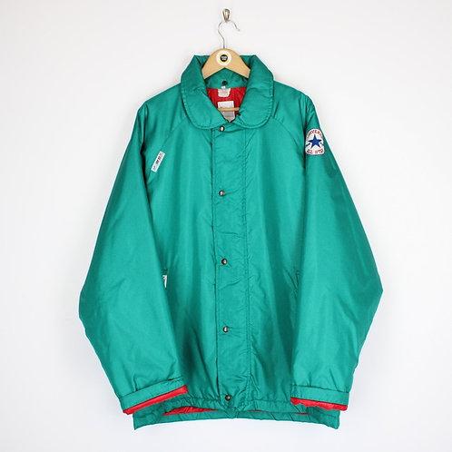 Vintage 90's Converse Jacket XL