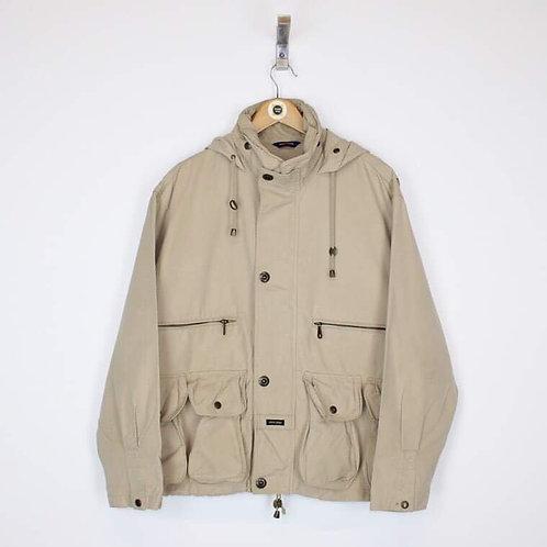 Vintage Guess Jacket Large