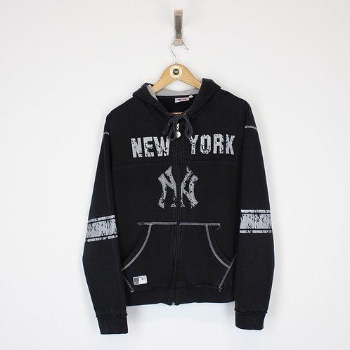 Vintage New York Yankees Hoodie XS