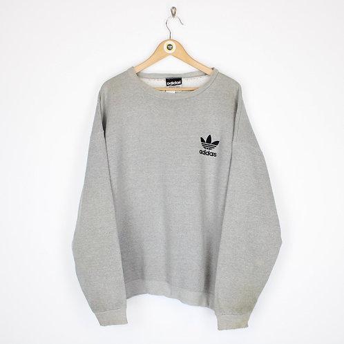 Vintage Adidas Sweatshirt L/XL