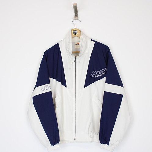 Vintage Ellesse Track Jacket Large