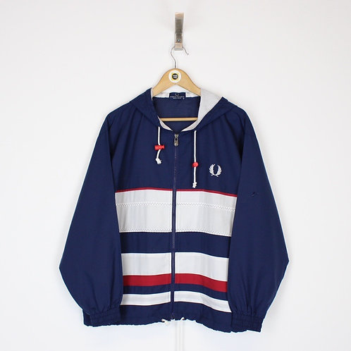 Vintage Fred Perry Jacket Small