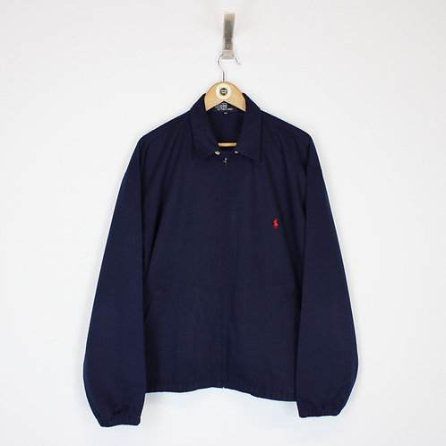Vintage Polo Ralph Lauren Harrington Large
