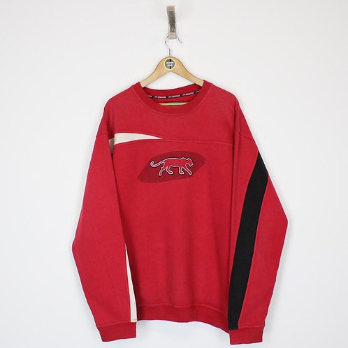 Vintage Airness Sweatshirt XL