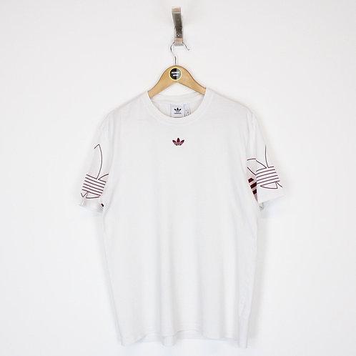 Adidas T-Shirt Medium