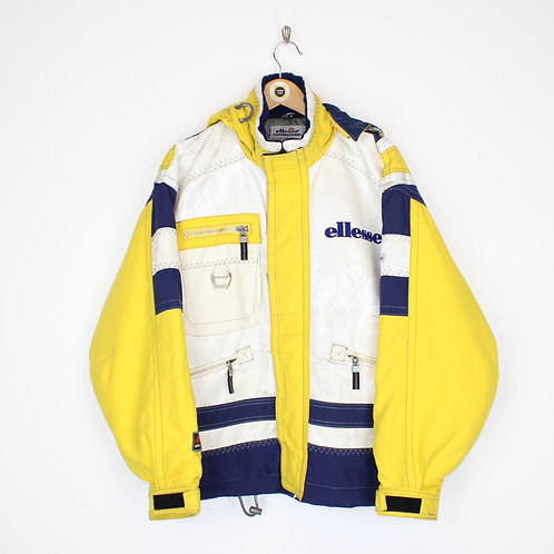 Vintage Ellesse Jacket XL