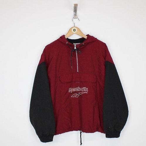 Vintage Reebok Jacket Large