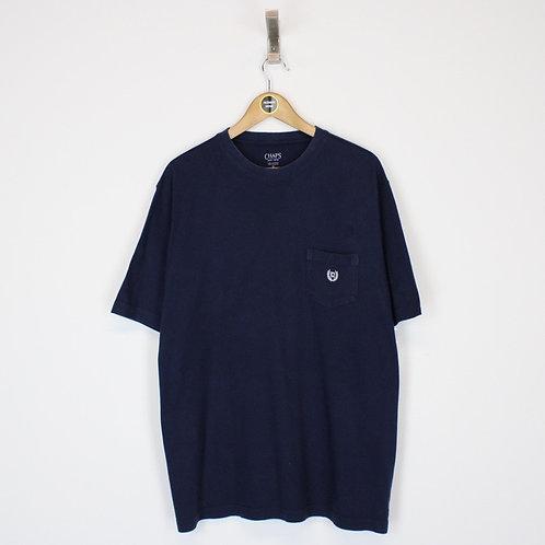 Vintage Chaps Ralph Lauren T-Shirt XL