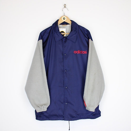 Vintage 90's Adidas Jacket XL