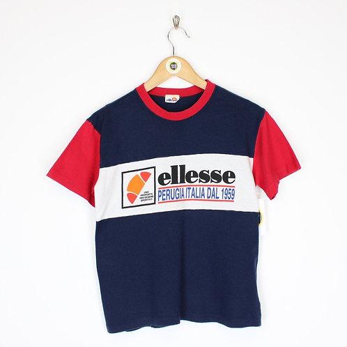 Vintage Ellesse T-Shirt Small