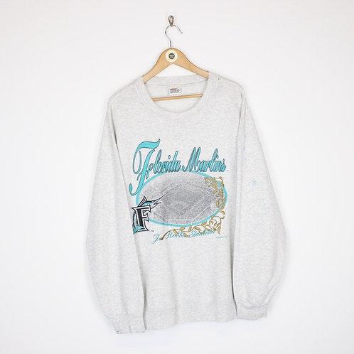 Vintage MLB Sweatshirt XL