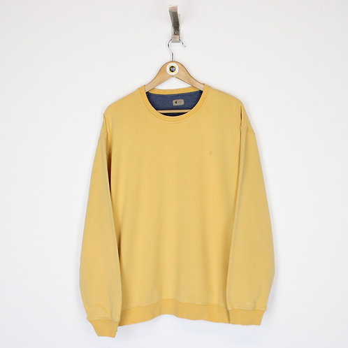 Vintage Gabicci Sweatshirt Small