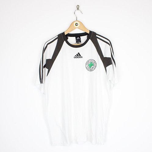 Vintage Adidas Irish T-Shirt Large