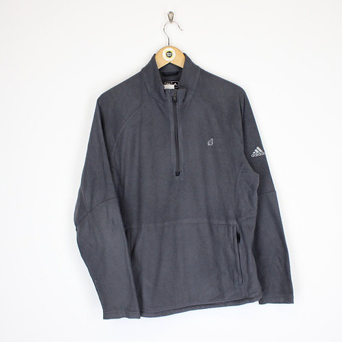 Vintage Adidas Fleece Medium