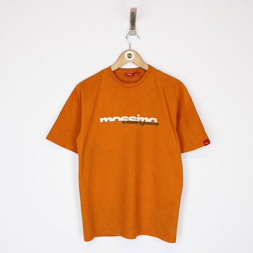 Vintage Massimo T-Shirt Small
