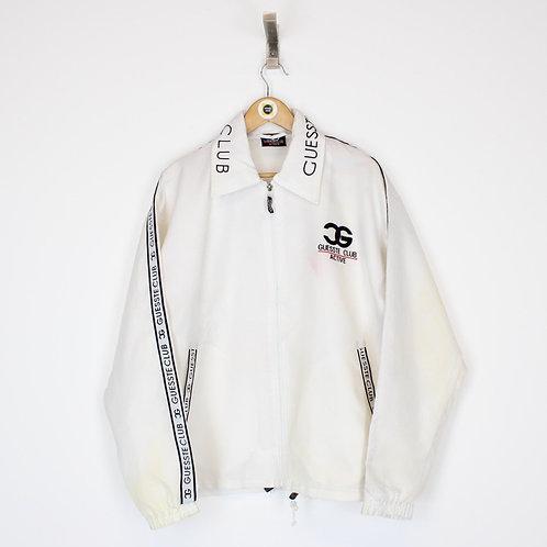 Vintage Guesste Club Jacket Medium