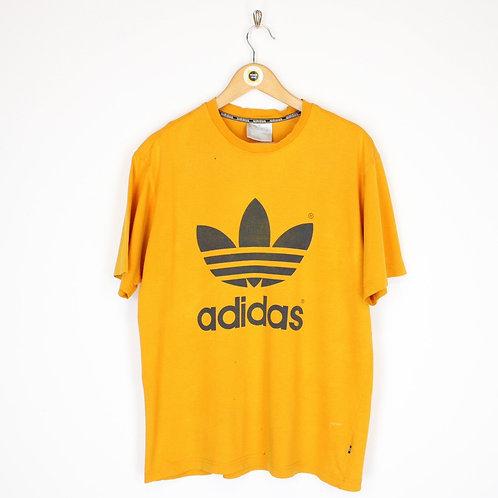 Vintage Adidas T-Shirt Medium