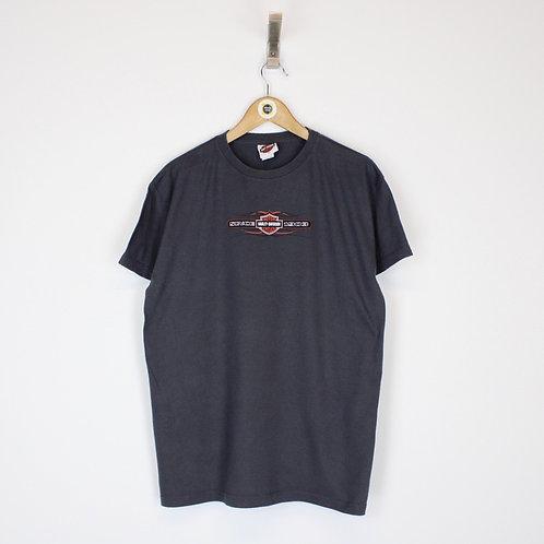 Vintage 2002 Harley Davidson T-Shirt XL