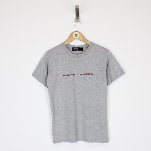 Vintage Polo Sport T-Shirt Medium