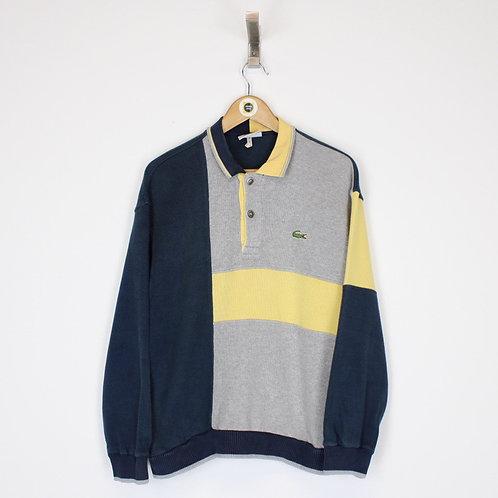 Vintage Lacoste Sweatshirt XS