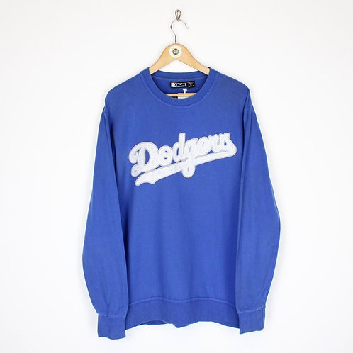 Vintage MLB USA Sweatshirt XL