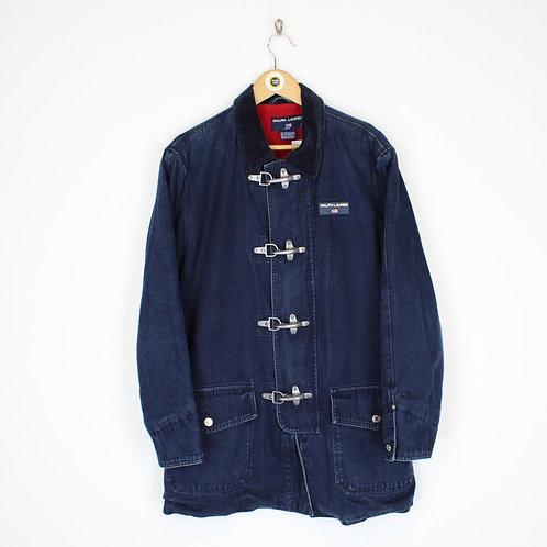 Vintage Polo Sport Jacket Medium