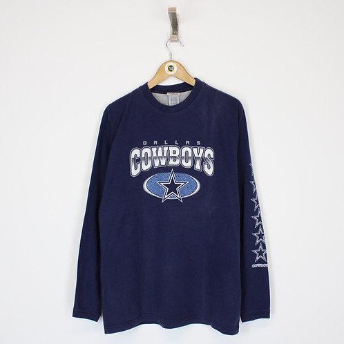 Vintage Dallas Cowboys NFL T-Shirt Medium