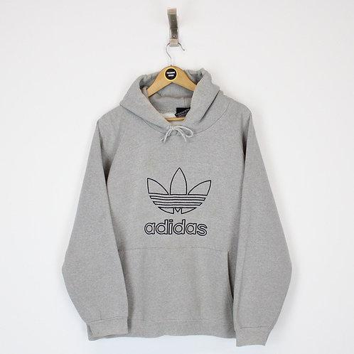 Vintage Adidas Hoodie Medium