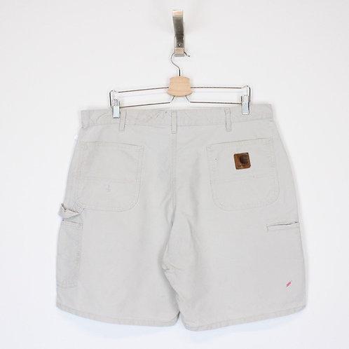 Vintage Carhartt Workwear Shorts XL