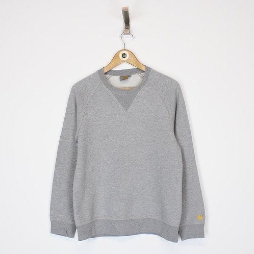 Vintage Carhartt Sweatshirt Small