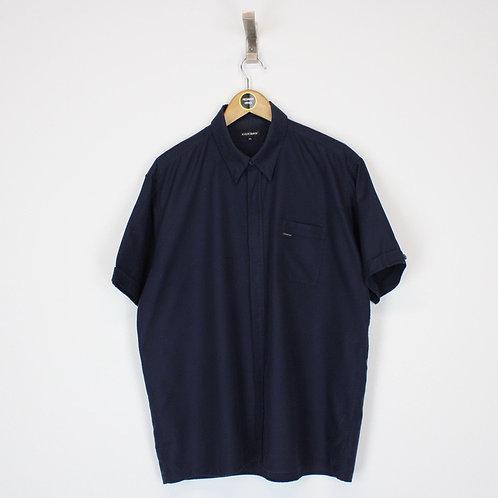 Vintage Kickers Shirt XL