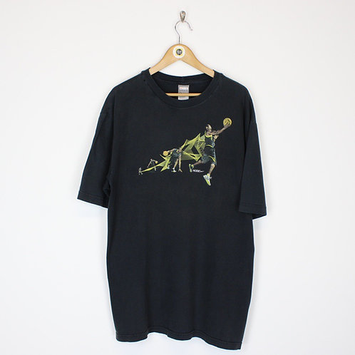 Vintage Nike Kobe Bryant NBA T-Shirt Large
