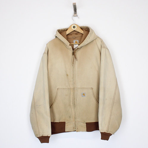 Vintage Carhartt Workwear Jacket XL