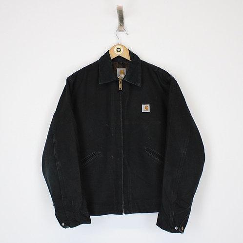 Vintage Carhartt Workwear Jacket Medium