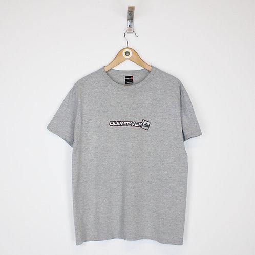 Vintage Quiksilver T-Shirt Medium
