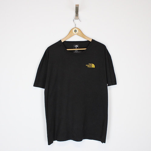 Vintage North Face T-Shirt XXL