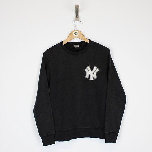 Vintage New York Yankees MLB Sweatshirt Small
