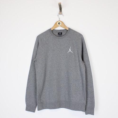 Vintage Air Jordan Sweatshirt Large