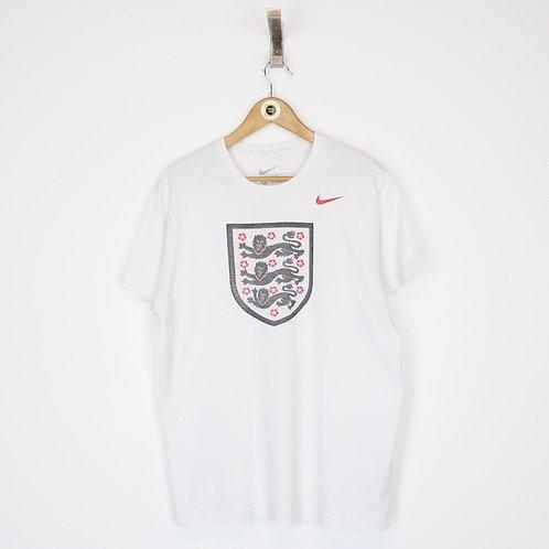 Vintage Nike England T-Shirt XL