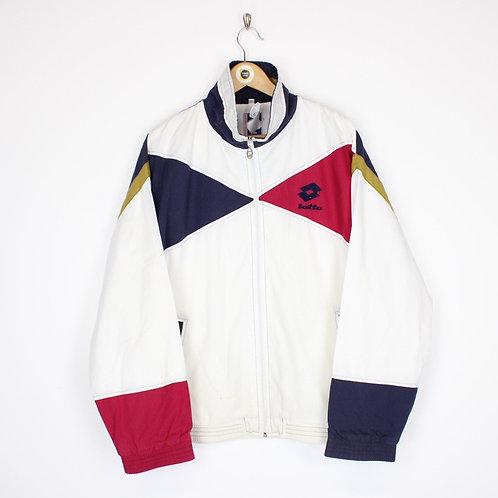 Vintage Lotto Track Jacket XL