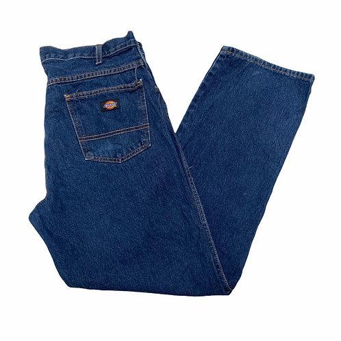 Vintage Dickies Jeans XL