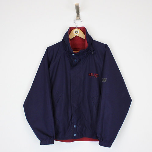 Vintage Kenzo Jacket Small