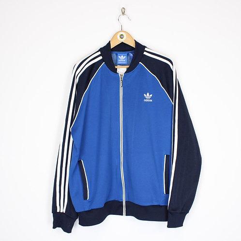 Vintage Adidas Track Jacket XL