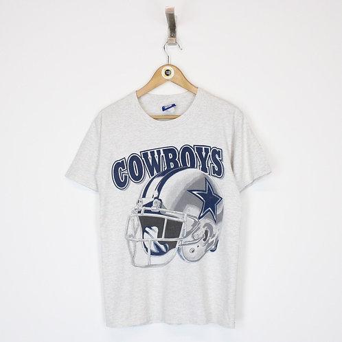 Vintage Dallas Cowboys NFL T-Shirt Small