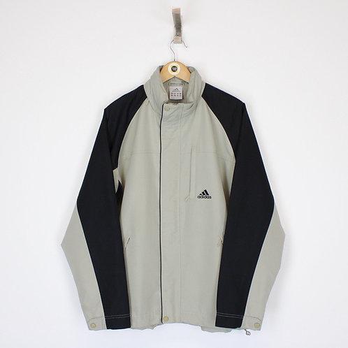 Vintage Adidas Jacket Medium