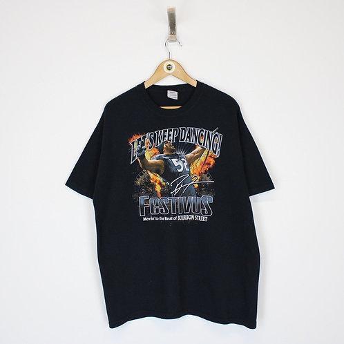 Vintage 2013 Las Vegas Raiders NFL T-Shirt XL